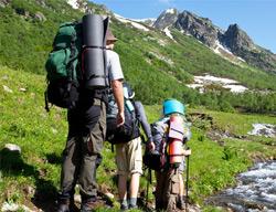 Eté à la montagne : balade, cure thermale et plaisirs gourmands