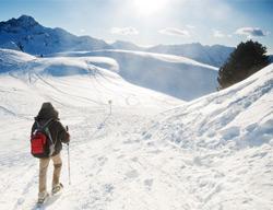 Sorties en haute montagne : les règles d'or à respecter