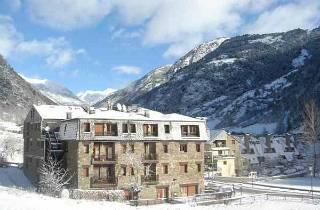 Apartamentos Ordino 3000 à Ordino