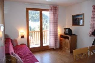 Appartements Belvedere Busserole à Valfréjus