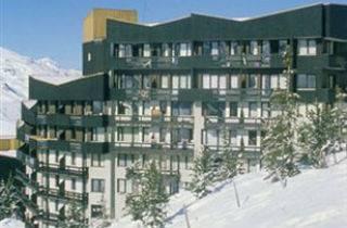 Appartements 'Boedette' à Les Menuires