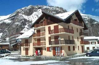 Appartements Carene (Appartements de Valloire Centre) à Valloire