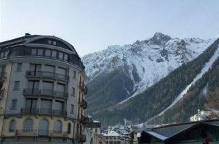 Appartements Carlton - Kira à Chamonix