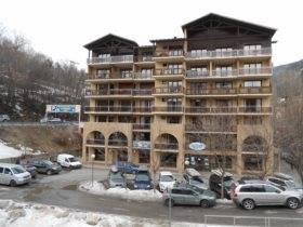 Appartements Le Signal du Prorel à Serre Chevalier 1200 - Briançon