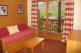 Appartements Les Alpages à Val Cenis
