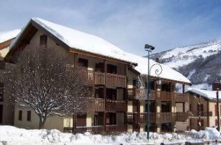 Appartements les Crêtes à Valloire