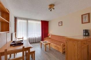 Appartements Meijotel Centaines à Les Deux Alpes