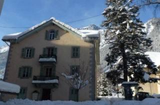 Appartements Villa Kunz à Chamonix