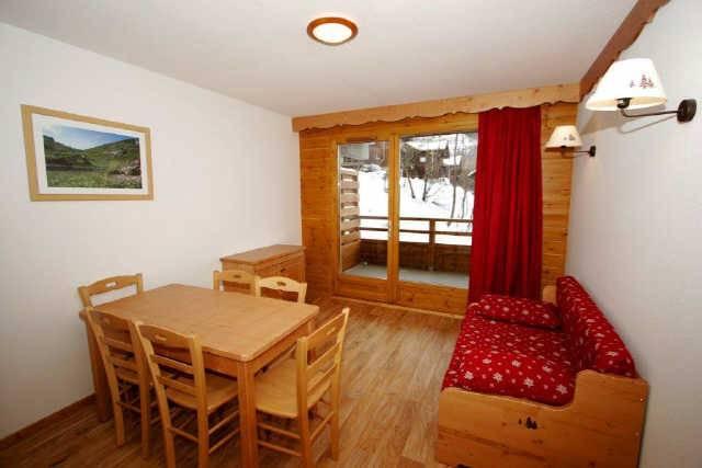 Hameau des Ecrins 46964 à Puy Saint Vincent