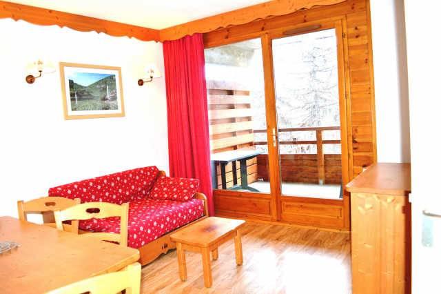Hameau des Ecrins 47301 à Puy Saint Vincent