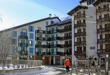 La Balme à Chamonix