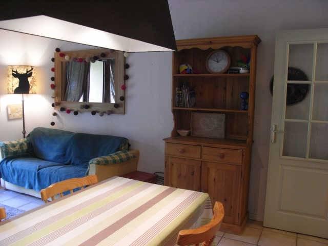 Le Rocher 42095 à Serre Chevalier 1500 - Monêtier Les Bains