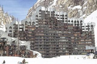 Les Résidences Lagrange Classic à Val d'Isère