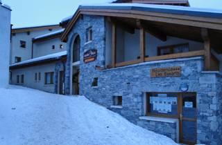 Résidence Les Essarts*** à Val Cenis