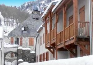 Résidence Vignec Village *** à Saint Lary Soulan