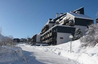 Résidences PraLoup Vacances 1500 & 1600 à Praloup