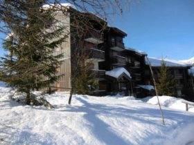 Ski & Soleil - Résidence Le Christiana à Plagne Montalbert