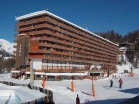 Ski & Soleil - Résidence Le France à Plagne Centre