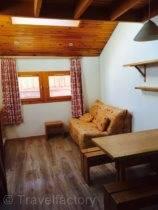 Ski & Soleil - Résidence Maison Tresallet à Plagne - Montchavin