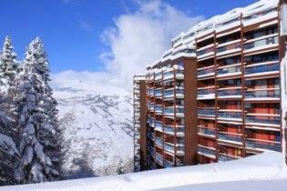 Ski & Soleil - Résidence Nova à Les Arcs 1800