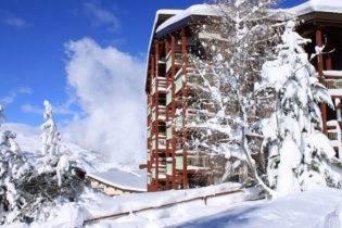 Ski & Soleil - Résidence Tournavelles 2 à Les Arcs 1800