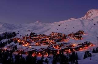 Skissim - Belle Plagne à Plagne - Belle Plagne