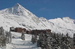 Skissim Confort - Résidence Béryl à Plagne - Belle Plagne