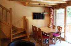 Les Contamines Montjoie - Alpine Lodge ALPINELODGE7