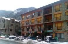 Ordino - Apartamentos Anem 3000