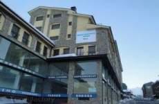 Grandvalira - Soldeu - Apartamentos Glaç Soldeu 3000