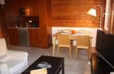 Grandvalira - Soldeu - Apartamentos La Pleta de Incles Suites 3000
