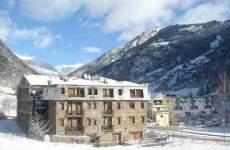 Ordino - Apartamentos Ordino 3000