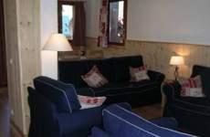 Plagne 1800 - Appartement - Chalet Les Centaurées