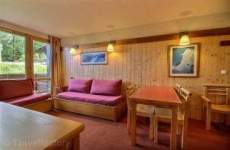 Plagne 1800 - Appartement Doronic