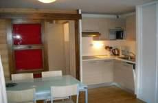 Serre Chevalier 1400 - Villeneuve - Appartement L'Izoard 40918