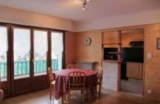 Serre Chevalier 1200 - Briançon - Appartement Le Mozart 40994