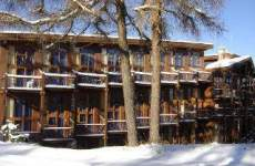 Les Arcs 1800 - Appartements Aiguille Grive Bat III.