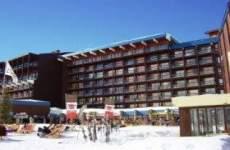 Les Arcs 2000 - Appartements Aiguille Rouge..