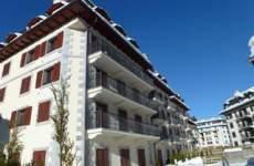 Chamonix - Appartements Alpes 4