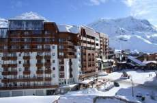Val Thorens - Appartements Altineige.