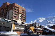 Val Thorens - Appartements Arcelle