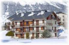 Aussois - Appartements Balcons de la Vanoise