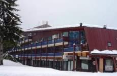 Les Arcs 1800 - Appartements Bellecôte