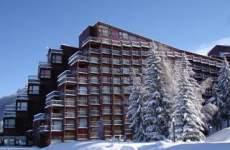 Les Arcs 1800 - Appartements Belles Challes..