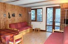 Flaine - Appartements Betelgeuse