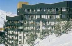 Les Menuires - Appartements 'Boedette'