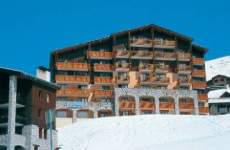 Plagne - Belle Plagne - Appartements