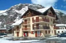 Valloire - Appartements Carene (Appartements de Valloire Centre)