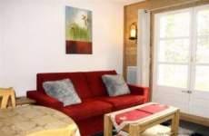 Flaine - Appartements Chalet de L'Arbaron