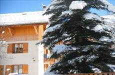 Valloire - Appartements Chalet le Gentiana